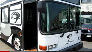 Custom Design Mini Gillig Limousine Bus Limo Bus
