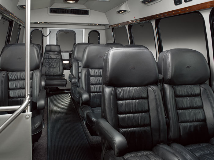 Turtle Top Terra Transport Bus Detailed Specifications